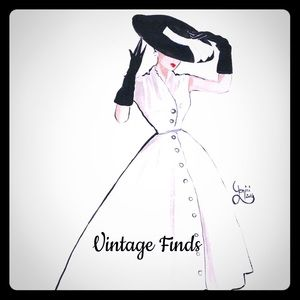 Expanding my closet! Lover of all things Vintage!